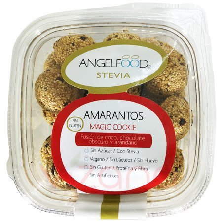 Amarantos Magic Cookie Frozen Boutique