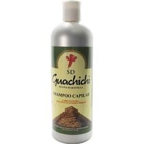 Shampoo Capilar Guachichi 500ml