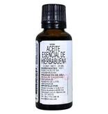 Aceite Esencial de Hierbabuena Now 30 ml.