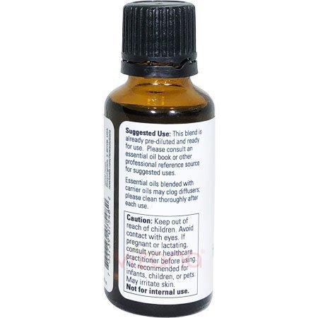 Aceite Esencial de Incienso Now 30 ml.