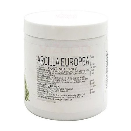Arcilla Europea Now 170gr