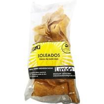 Jicama con Limon Soleados 50 gr.