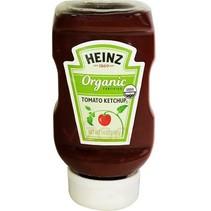 Salsa Catsup Orgánica Heinz 397 gr.