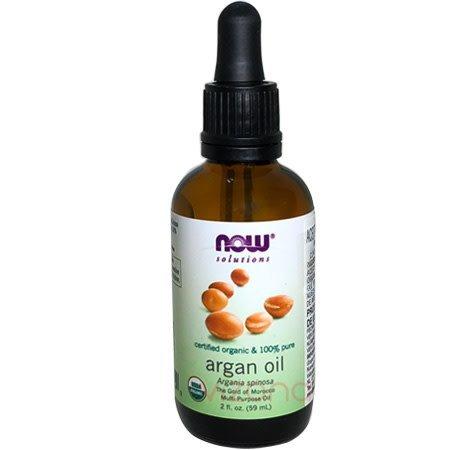 Aceite de Argan Organico Now 59ml