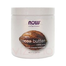 Manteca de Cacao Now 207ml