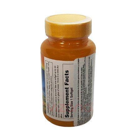 Aceite de Onagra Thompson 500 mg.