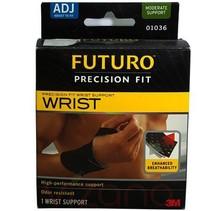 Precision Fit Wrist Support Futuro 1pza