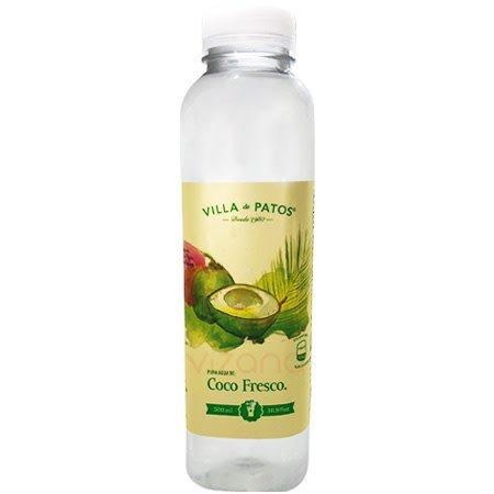 Agua de Coco VP 500 ml.
