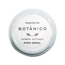Pasta Dental con Carbón Activado Proyecto Botánico 87 gr.