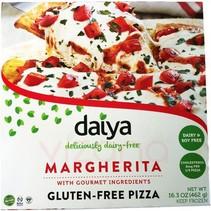 Pizza vegana Margarita Daiya 462g