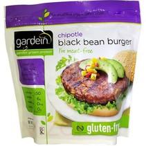 Hamburguesa Vegana de Frijol Negro Gardein 340 gr.