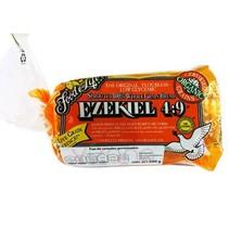 Pan Ezekiel 4:9 de Cereales Germinados Sin Harina Original FFL 680 gr.