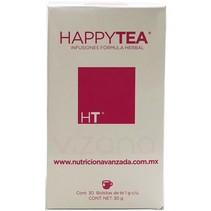 Happy Tea. Marcela Bortoni 30-30 gr.