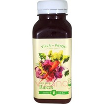 Jugo de Raices VP 250 ml.