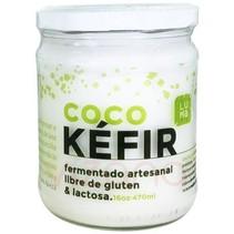 Kéfir de Coco Luma 470 ml.
