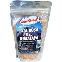 Sal Rosa Fina del Himalaya NB 500 gr.