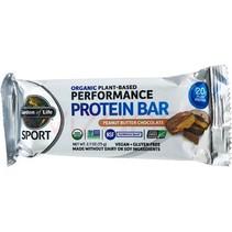 Protein Bar Peanut Butter Chocolate GF 75 gr.