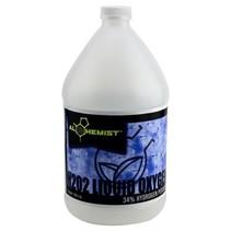 Alchemist H2O2 Liquid Oxygen 34% Gallon - SAIU