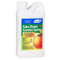 Take Down Garden Spray Pint