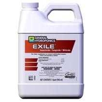 GH Exile Insecticide / Fungicide / Miticide Quart