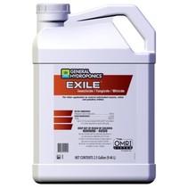 GH Exile Insecticide / Fungicide / Miticide 2.5 Gallon