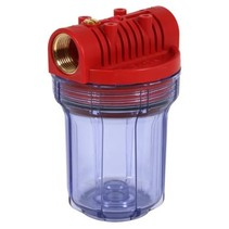 Leader FA5 Clear Housing for Filter