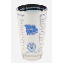 Measure Master Big Shot Measuring Glass 16 oz - SAIU