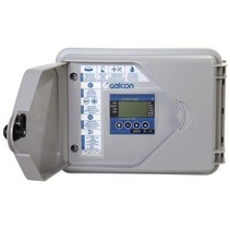 Galcon Nine Station Outdoor Wall Mount Irrigation, Misting and Propagation Controller - 8059S (AC-9S)