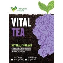 Vital Tea 5lb