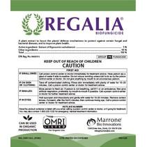Regalia 2.5 Gallon OMRI