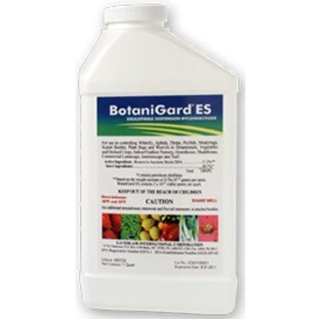 Bioworks Botanigard Es One Gallon (OMRI)