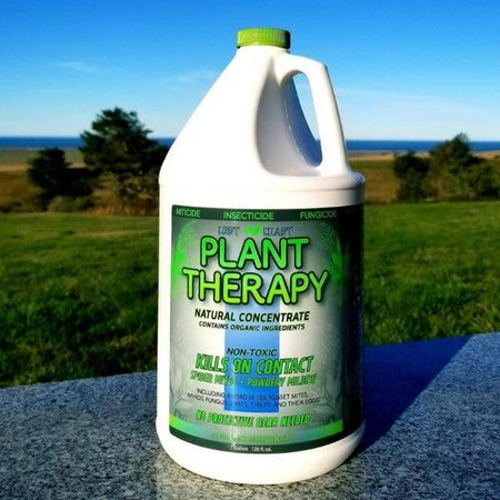 Plant Therapy Plant Therapy - Miticide/Insecticide/Fungicide 1 Gallon