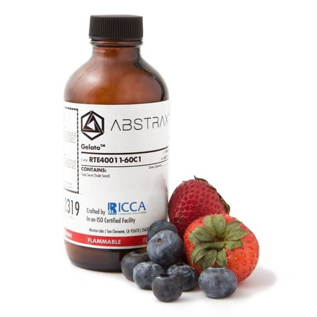 Abstrax Labs Abstrax - Berry Gelato (Hybrid) Terpene Blend 50 g
