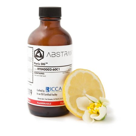 Abstrax Labs Abstrax - Strawberry Cheesecake (Indica) Terpene Blend 50 g