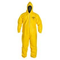 Dupont Tychem QC Suit - Large