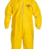 Dupont Tychem QC Suit - X-Large