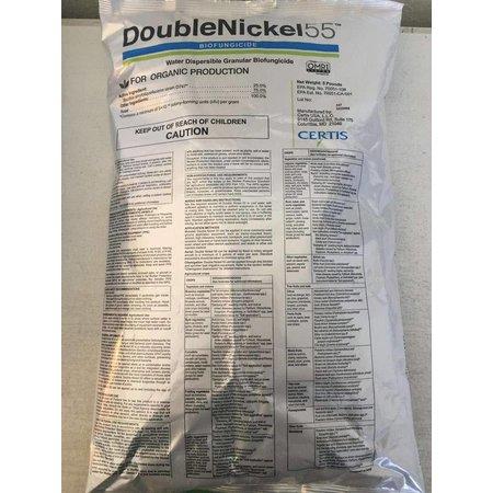 Double Nickel 55 5 Lb