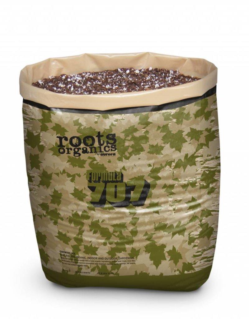 Roots Organics Roots Organics Formula 707 1.5 cf - Tru Organics ...