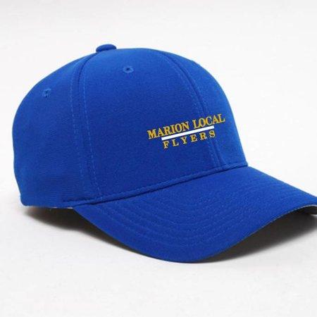 Pacific Headwear M122 - 298M Pacific Headwear Adjustable Hat