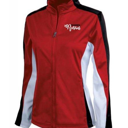 Charles River W247 - 4494 Girls Energy Jacket
