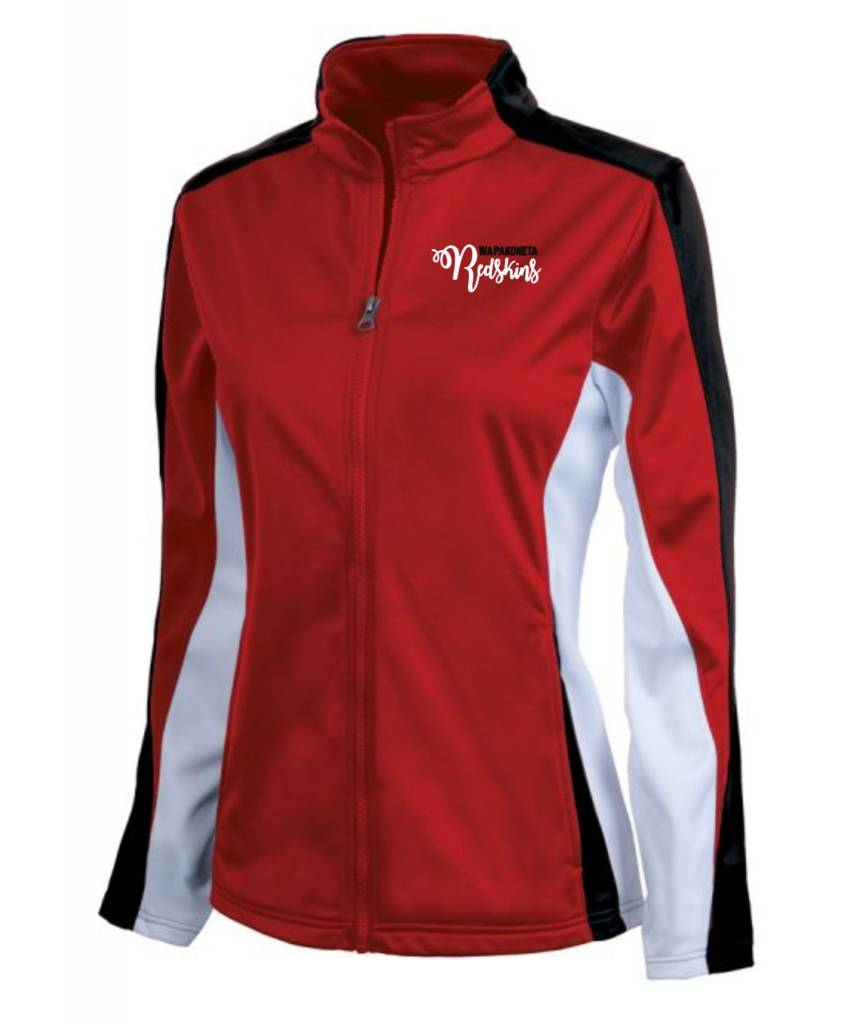 Charles River W247 - 4494 Girls Energy Jacket