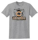 Gildan C119 - Gildan 50/50 T-shirt