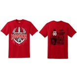 Gildan W253 - 8000 Gildan 50/50 T-shirt