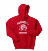 Gildan W297 -18500B Youth Hooded Sweatshirt -