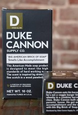 Duke Cannon Duke Cannon- Accomplishment Soap