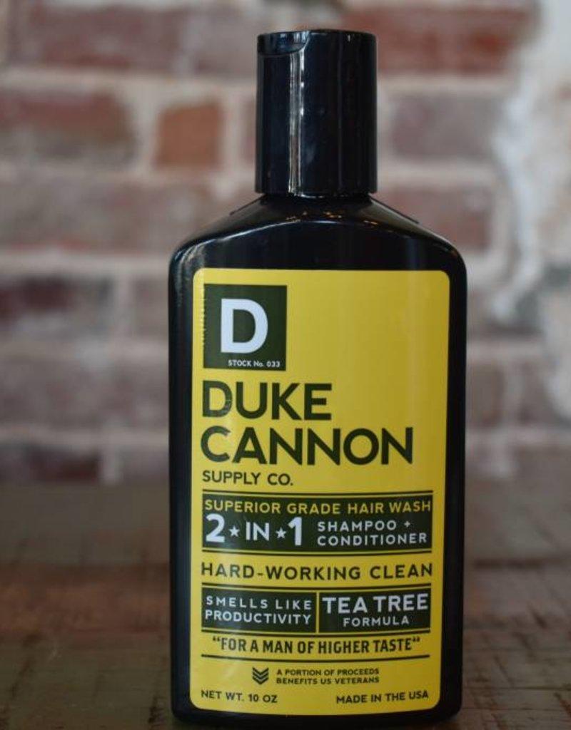 Duke Cannon Hard-Working Hair