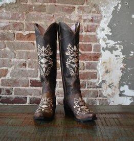 Miss Macie The Ada Boots