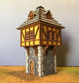 GG: Guard Tower