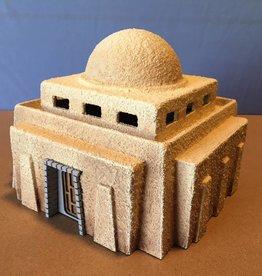 Desert Planet Deluxe Building
