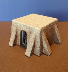 Desert Planet Small Building